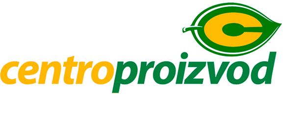 Centroproizvod Logo
