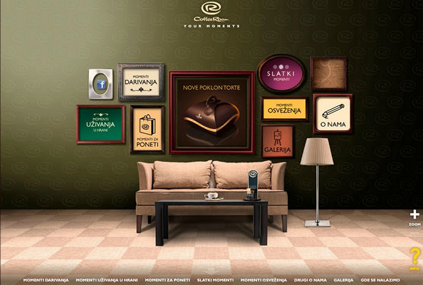 Coffee Room - Website 1