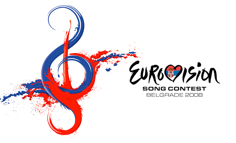 Eurosong 2008 Logo