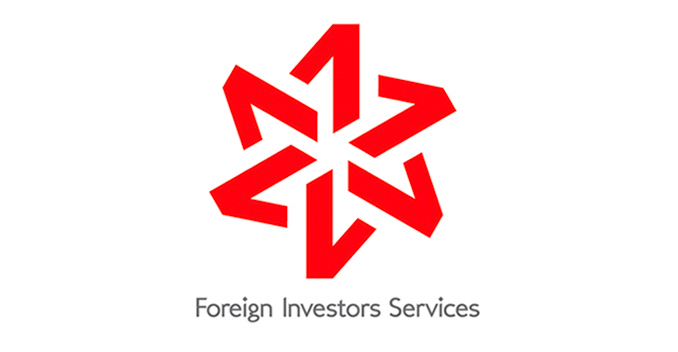Foreign Investors Services Logo