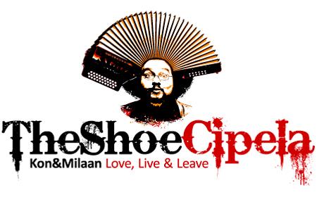 Milan Kon The Shoe Logo