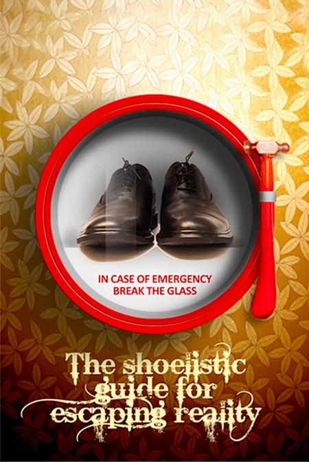 Milan Kon The Shoe Poster