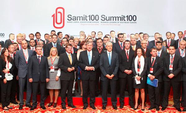 Samit 100 Photo 1